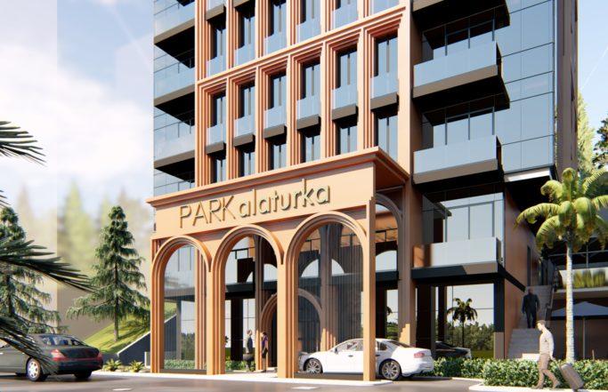 Park Alaturka Otel
