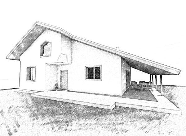 Funda Sever Yazlık Evi