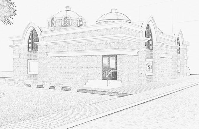 Atakum Belediyesi Osmanlı Hamamı