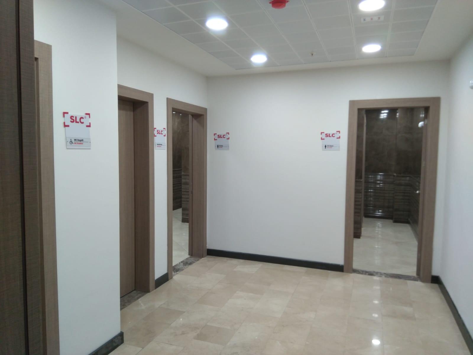 WC Hol 1