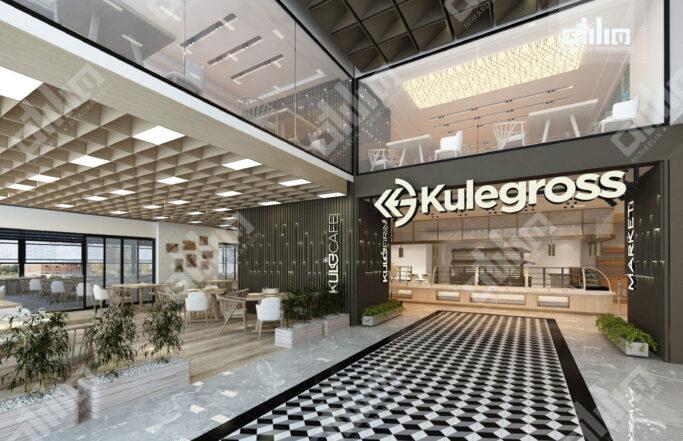 Kulegross – Cafe & Fırın & Market